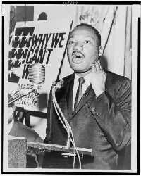 28.8.1963: Martin Luther King